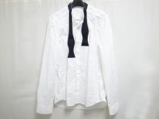 H&M×Martin Margiela(エイチアンドエム×マルタンマルジェラ)のシャツ