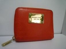 MICHAEL KORS(マイケルコース)の2つ折り財布