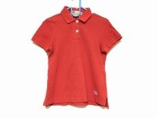TRADITIONAL WEATHERWEAR(トラディショナルウェザーウェア)のポロシャツ