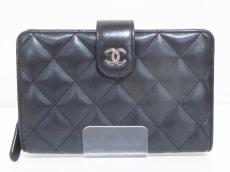 CHANEL(シャネル)の2つ折り財布