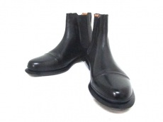 WOOYOUNGMI(ウーヨンミ)のブーツ