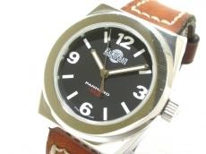 ECW(ヨーロピアンカンパニーウォッチ)の腕時計