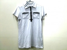 M・U・ SPORTS(ミエコウエサコ)のシャツブラウス