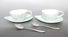 Afternoon Tea(アフタヌーンティー)の食器