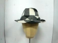 MSGM(エムエスジィエム)の帽子