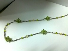 Aquascutum(アクアスキュータム)のネックレス