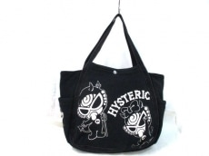 HYSTERIC MINI(ヒステリックミニ)のトートバッグ