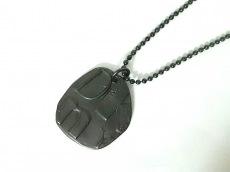 DKNY(ダナキャラン)のネックレス