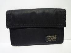 HEADPORTER(ヘッドポーター)/3つ折り財布