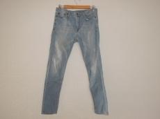R13(アールサーティーン)のジーンズ