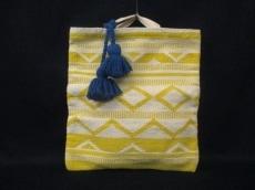 Lilas Campbel(リラキャンベル)のハンドバッグ