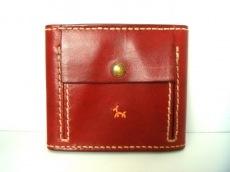 HENRYCUIR(アンリークイール)の3つ折り財布