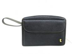 a.testoni(ア・テストーニ)のセカンドバッグ
