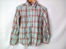 IENA SLOBE(イエナ スローブ)のシャツ