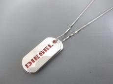 DIESEL(ディーゼル)/ネックレス