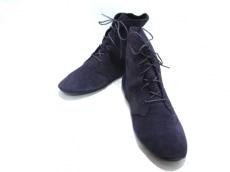 hussein chalayan(フセインチャラヤン)のブーツ