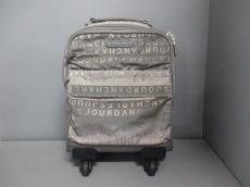 CHARLESJOURDAN(シャルルジョルダン)のキャリーバッグ