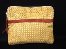 SOLPRESA(ソルプレーサ)のクラッチバッグ
