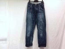 mina perhonen (mina)(ミナペルホネン)のジーンズ