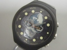 SMART(スマート)の腕時計