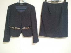 LAPIS LUCE PER BEAMS(ラピスルーチェ)のスカートスーツ