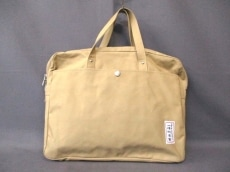 一澤帆布(イチザワハンプ)のビジネスバッグ