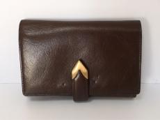 CYPRIS(キプリス)のWホック財布