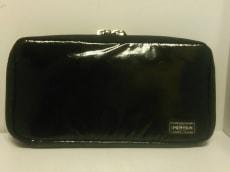 PORTER GIRL(ポーターガール)の長財布