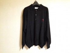 GIANFRANCOFERRE(ジャンフランコフェレ)のポロシャツ