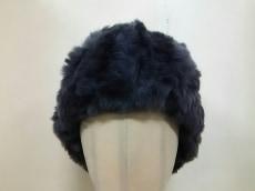 PLS+T(PLST)(プラステ)の帽子