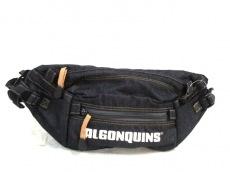 ALGONQUINS(アルゴンキン)のウエストポーチ