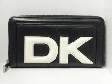 DKNY(ダナキャラン)の長財布