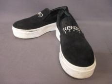 KENZO(ケンゾー)のシューズ