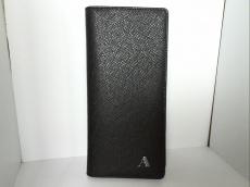 Aquascutum(アクアスキュータム)の長財布