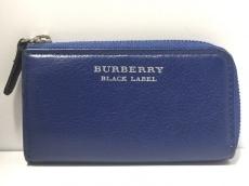 Burberry Black Label(バーバリーブラックレーベル)/キーケース