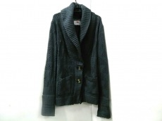 WC(ダブルシー)のジャケット