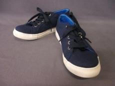 Burberry Blue Label(バーバリーブルーレーベル)のスニーカー