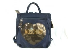 MOSCHINO CHEAP&CHIC(モスキーノ チープ&シック)/リュックサック