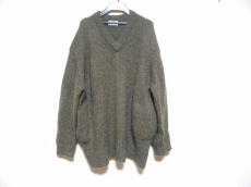 ACNESTUDIOS(アクネ ストゥディオズ)のセーター