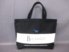 BLUEBIRDBOULEVARD(ブルーバード・ブルーバード)/トートバッグ