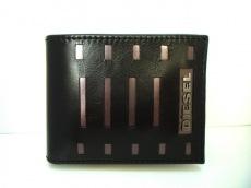 DIESEL(ディーゼル)の2つ折り財布