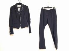PaulSmith BLUE(ポールスミス  ブルー)のレディースパンツスーツ