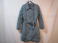 粧うYOSOOU(ヨソオウ)のコート