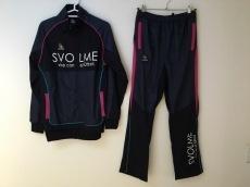 SVOLME(スボルメ)のレディースパンツセットアップ