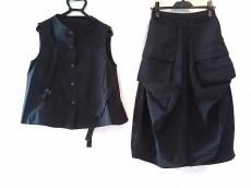 慈雨(ジウ/センソユニコ)のスカートセットアップ