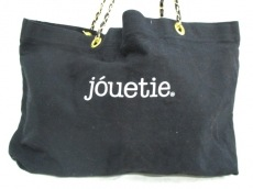 jouetie(ジュエティ)のトートバッグ