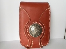 REDMOON(レッドムーン)の3つ折り財布