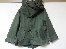 the dress&co(ザドレスアンドコー)のブルゾン