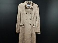 BLUGiRL ANNA MOLINARI(ブルーガール・アンナモリナーリ)のコート