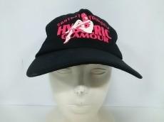HYSTERIC GLAMOUR(ヒステリックグラマー)の帽子